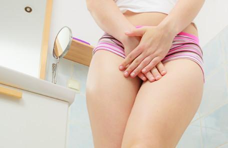 女性の尿漏れ(尿失禁)には種類がある