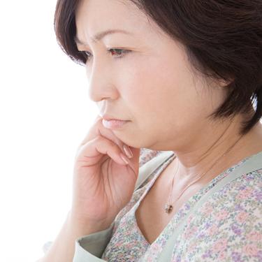 閉経に多く見られる膣トラブル「萎縮性膣炎」